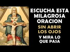 YouTube Bible Verses Quotes, Faith Quotes, Divine Mercy Image, Spanish Prayers, Holy Rosary, Prayer Board, Christian Parenting, Praise The Lords, Catholic