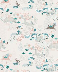 #design, #pattern. Lady Desidia: Texitura Printing Design Magazine 49