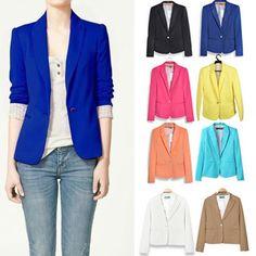 pelotas blazer baratos, compre venda blazer de qualidade diretamente de fornecedores chineses de botão blazer.