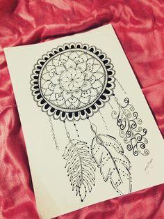 Imagem de art, zenart, and doodle