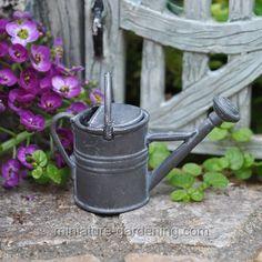 Garden Watering Can - $4.99