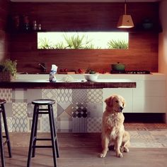 janela cozinha e bancada
