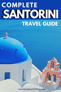 Group Travel, Family Travel, Greece Travel, Greece Trip, Santorini Greece, Europe Continent, Travel Guides, Travel Tips
