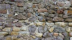 Afbeeldingsresultaat voor oude stenen muur
