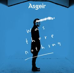 Ásgeir web singles on Behance