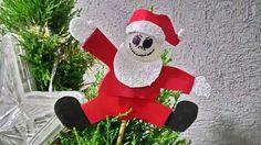 Jack Squeleton de Natal