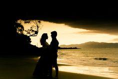 Pre Wedding | Larissa e Pedro | Floripa ‹ Milena Reinert - Photography