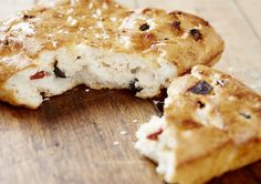 Incredible gluten free focaccia bread, made with our white bread mix