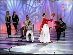 ▶ Flamenco de andalucia - YouTube