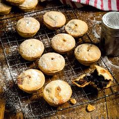 Easy Mince Pie Recipe - Great British Bake Off Recipes