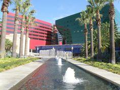 2011 LOS ANGELES Design Pacific Center