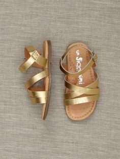 Siaomimi Sandal
