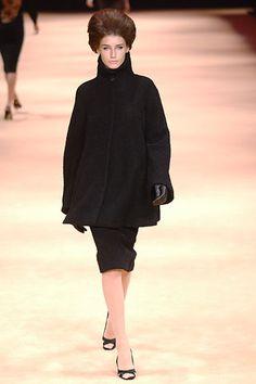 Alexander McQueen – Fall 2005 RTW – Vogue