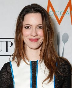 Rebecca Hall love her. love the make up