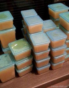 Babybrei Selbst Kochen Einfaches Grundrezept Fur Gemusebreivariationen Baby Rezepte Mittagessen Babybre In 2020 Babybrei Babybrei Selber Kochen Babybrei Rezepte