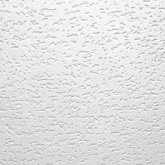 Armstrong 10 Pack 24 In X 48 In Pebble Ceiling Tile Panel
