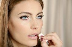 wedding makeup for blue eyes brown hair | Wedding Makeup Looks — Wedding Ideas, Wedding Trends, and Wedding ...