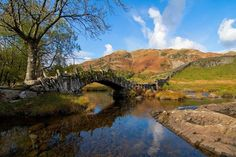 Scenic Lake District Stay, Dinner, Breakfast for 2