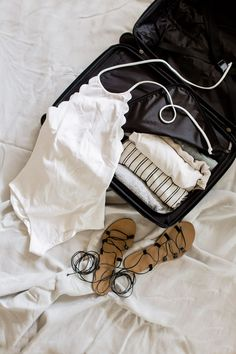 5 easy tips for how to make extra room in your suitcase, for your flight home or souvenirs, or just to pack a few necessities. http://hejdoll.com/make-extra-room-suitcase/?utm_campaign=coschedule&utm_source=pinterest&utm_medium=Jessica%20Doll&utm_content=How%20to%20Make%20Extra%20Room%20in%20Your%20Suitcase