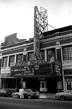 Loews Palace, #Memphis #Tennessee