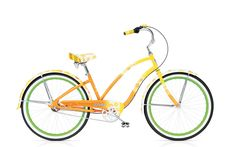 With this bike you'll be the cutest Mom in town! #DearMom @ChronicleBooks