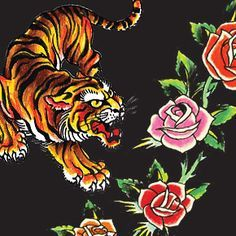ed hardy panther tatto - Buscar con Google