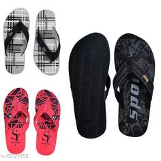 Flip Flops Style Tag Combo of 3 Mens's Casual Slipper Material: Synthetic Multipack: 3 Sizes:  IND-7, IND-6, IND-10, IND-9, IND-8 Country of Origin: India Sizes Available: IND-6, IND-7, IND-8, IND-9, IND-10   Catalog Rating: ★4.1 (1485)  Catalog Name: Modern Fabulous Men Flip Flops CatalogID_2668342 C67-SC1239 Code: 493-13571355-468