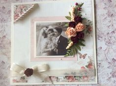 Pion papers and vintage photos Vintage Photos, Frame, Cards, Home Decor, Picture Frame, Decoration Home, Room Decor, Frames, Map