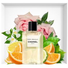 Chanel Paris-Deauville solar fragrance with Mediterranean spirit - Chanel Skincare - Ideas of Chanel Skincare - CHANEL Paris-Deauville eau de toilette Britney Spears, Parfum Chanel, New Fragrances, Perfume Fragrance, Gifts For Photographers, Beauty Magazine, Paris, Smell Good, Diy Beauty