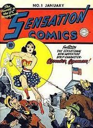 Sensation Comics Vol 1 1 Dc Comics, Action Comics, Star Comics, Free Comics, First Wonder Woman, Wonder Woman Comic, General Zod, Northern Soul, Aquaman
