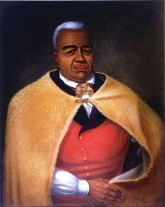 King Kamehameha I aka King Kamehameha the Great