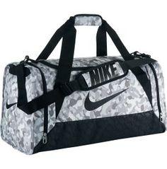 2360ba19398f Nike Brasilia 6 Medium Graphic Duffle Bag