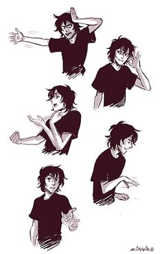 Nico-if he doesn't have a POV in the blood of Olympus I will cry <--- well it would be nice to see his character more but if he does not have a point of view I won't mind because he is not my favourite character -don't kill me!