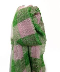 Ontwerpen en weef je eigen sjaal met een hevelrietweefgetouw (rigide heddle loom), 28 en 29 april 2016 Rotterdam