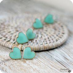 How sweet are the earrings? #splendidsummer