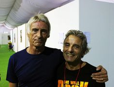 An unforgetable night: Paul Weller's concert at #UmbriaRock2014