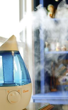 Baby gear must-have: @CraneUSA Humidifier for all those sick, stuffy nights!