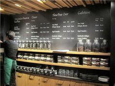 "Starbucks Amsterdam ""The Bank"" Concept Store"