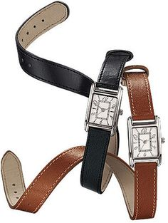 Ask BB: Hermes Cape Cod Watch Look for Less - The Budget Babe