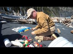 Official Trailer - Gyre: Creating Art From a Plastic Ocean