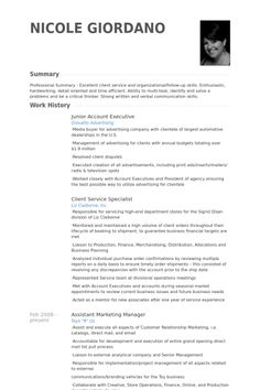 Software On Resume Software Developer Resume Example  Sample Resume Resume Examples .