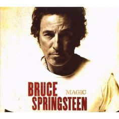 Bruce Springsteen 'Magic'