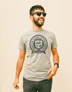 Creative Allies Store | MacGyver - School Of Engineering by sMcCauley - Men