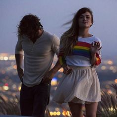 Picture of Angus & Julia Stone