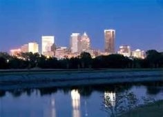 Oklahoma City...you're the reason god made oklahoma