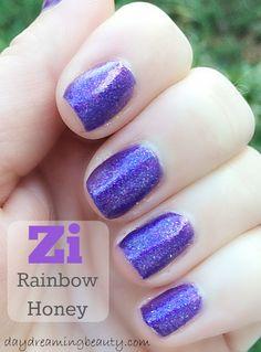 Rainbow Honey Zi - daydreaming beauty