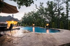 27 Best New House Pool Deck Images Pool Houses House