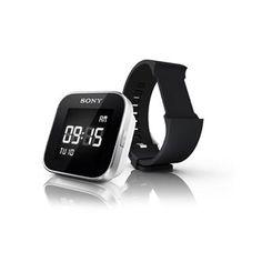 Sony SmartWatch zawitał do Vobis w ramach przyciągania do naszej oferty produktów które intrygują, wzbudzają zainteresowanie i są po prostu 'fancy' :) http://www.vobis.pl/sony-liveview-generation-2-mn2-smartwatch-2-122660.html