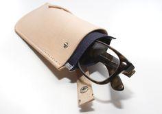 Draught Dry Goods Eyewear Case
