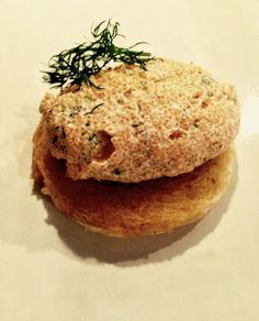 fish roe toast Toast, Bread, Fish, Cooking, Kitchen, Brot, Pisces, Baking, Breads